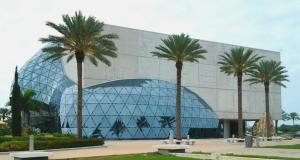 Dali Museum, St.Pete, Fl