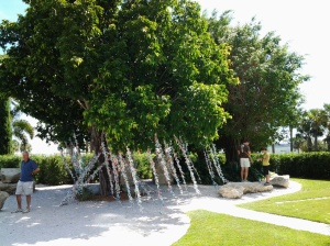 Wish Tree @ Dali Museum