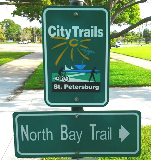 City Trails St. Pete