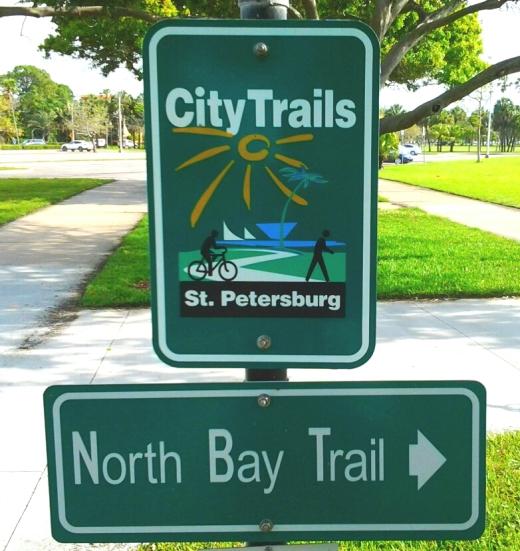 City Trails St. Pete