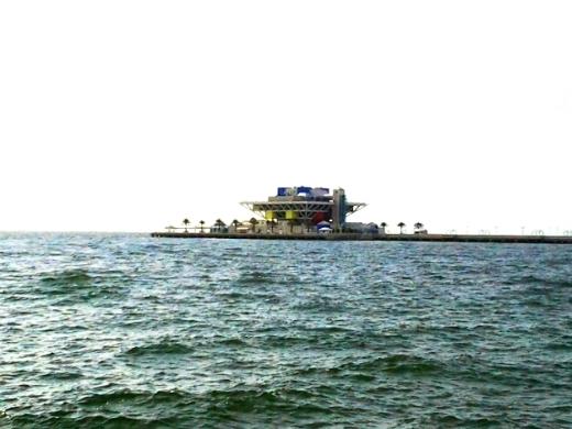 St. Pete Pier